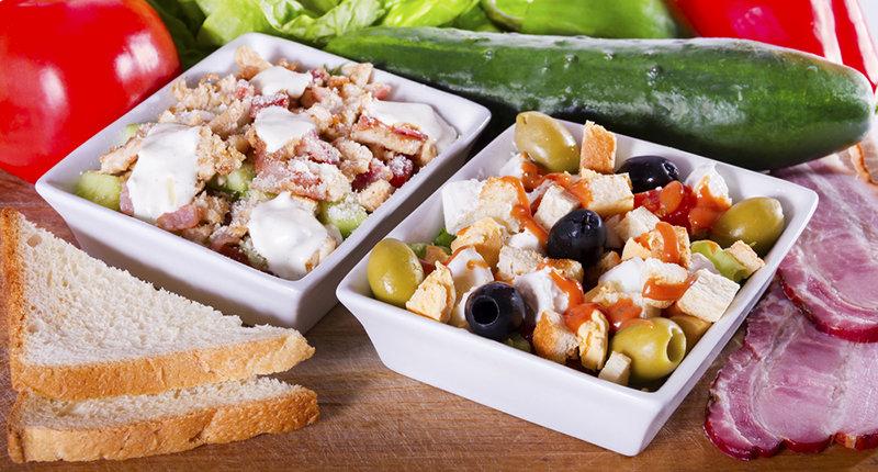 трехразовое питание меню для похудения