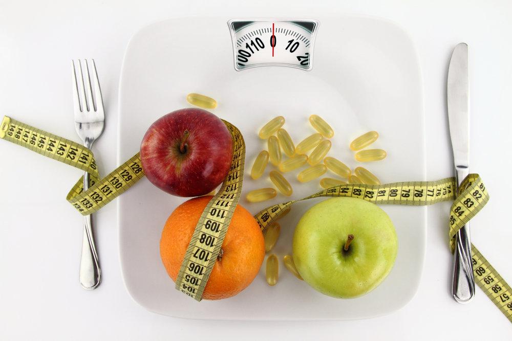 трехразовое питание для похудения отзывы
