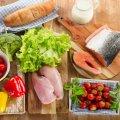 Трехразовое питание для похудения: основы, меню