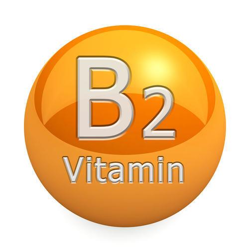 Витамин в2 в таблетках