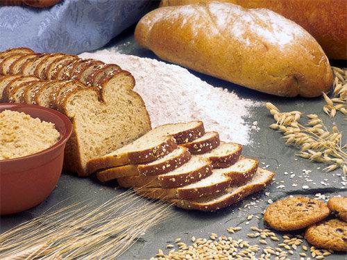 Углеводы в хлебобулочных изделиях