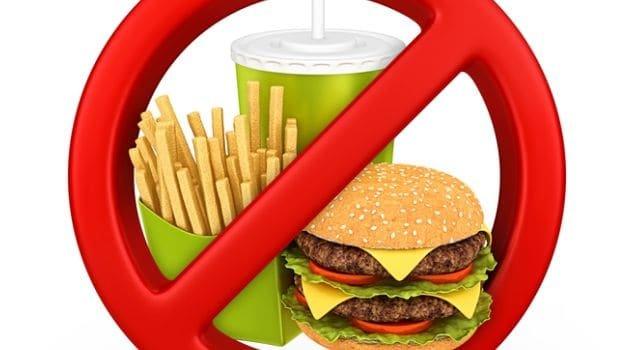 Расчет калорий на массу