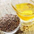 Льняное масло для похудения: полезные свойства и правила приема, отзывы о результатах