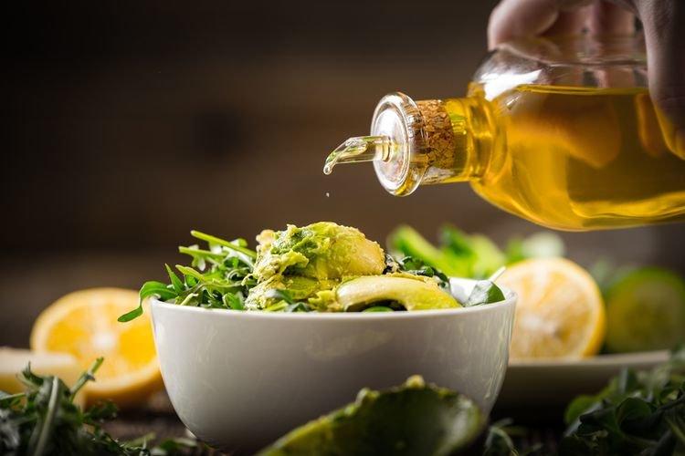 пищевая добавка на основе льняного масла