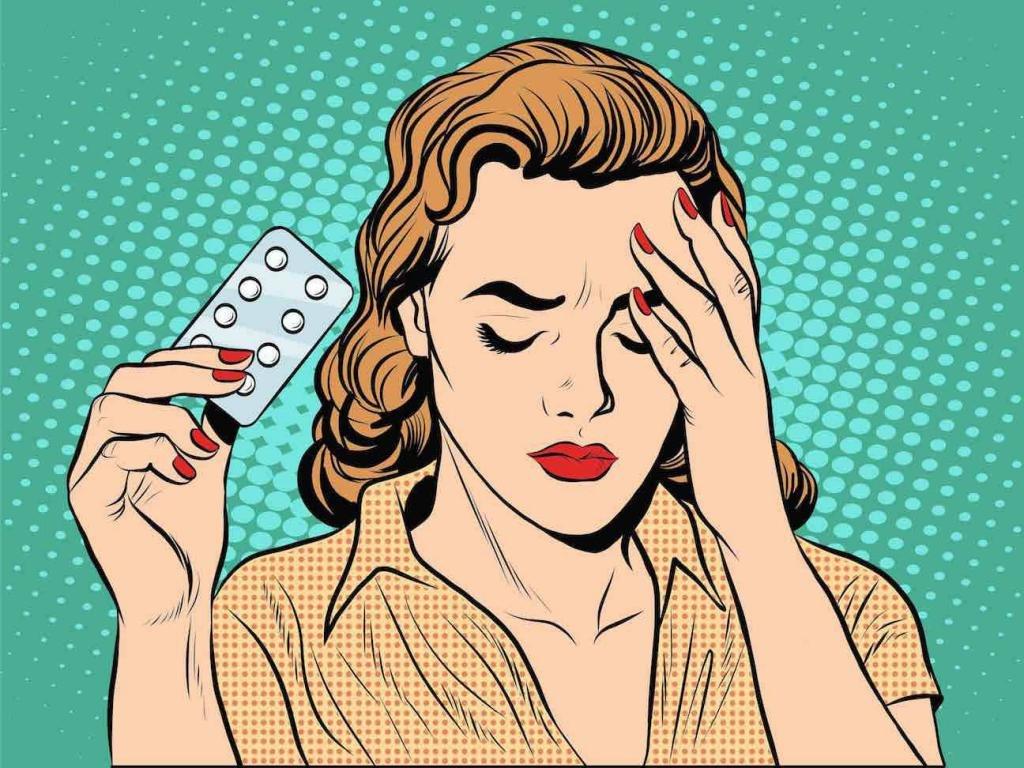 антагонист прогестерона