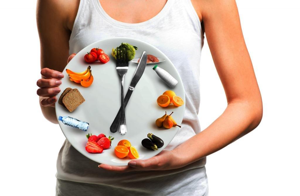 Сколько раз в день есть, чтобы похудеть?