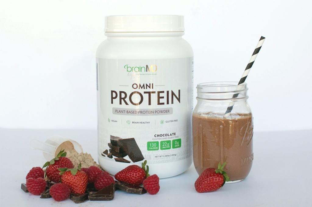Какой протеин лучше