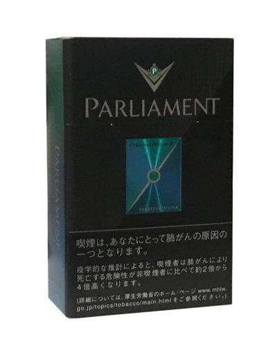 """Сигареты """"Парламент"""": отзывы, описание, виды"""
