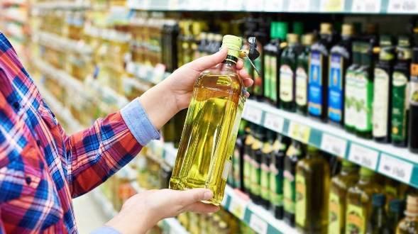 какие бывают растительные масла