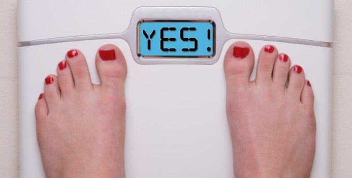 Как рассчитать калории?
