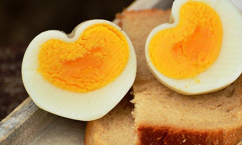 калорийность омлета из 2 яиц с молоком