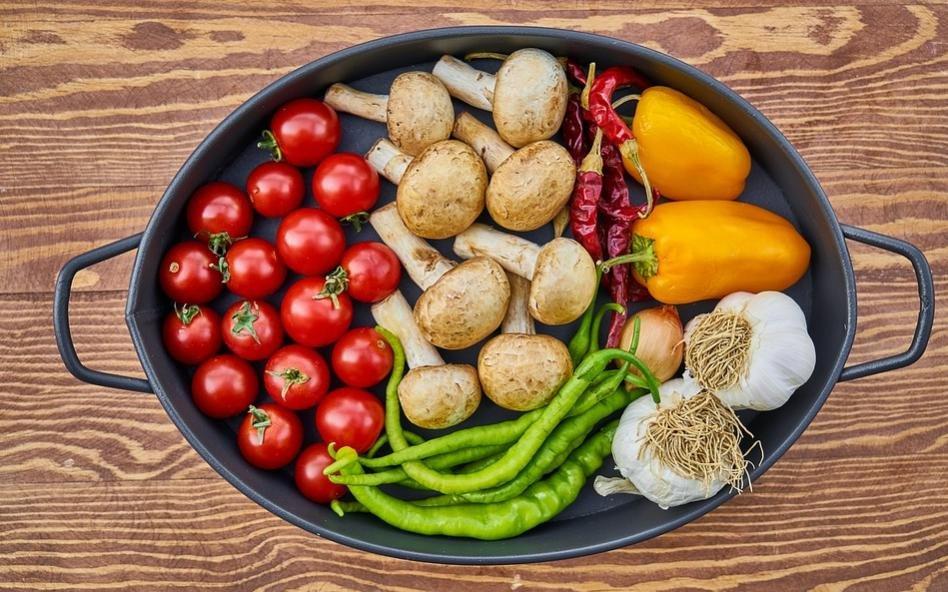 Питание с пользой для организма