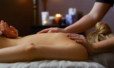 Как делают массаж: основные правила и техники. Лечебный массаж