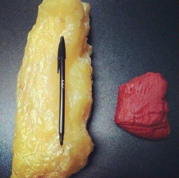 Жир и мышцы