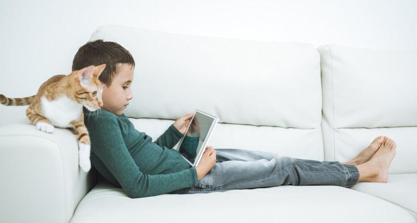 легкий аутизм у детей 3 лет