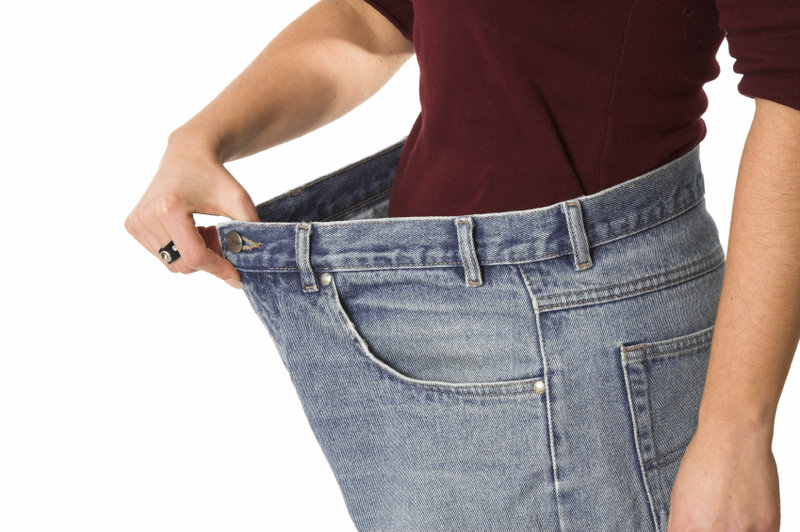 Потеря веса