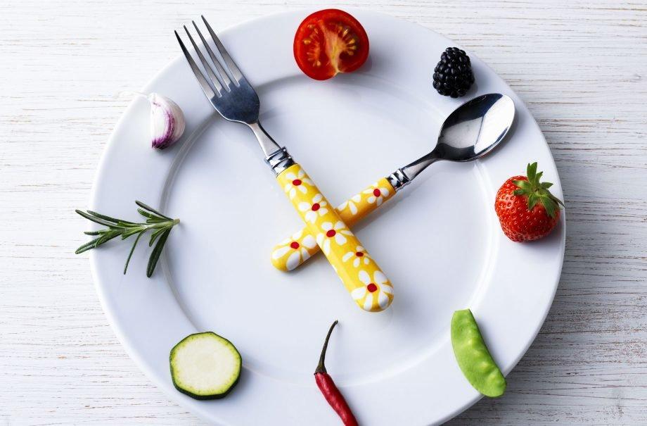 дробное питание правила