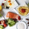 Дробное питание для похудения: меню на неделю