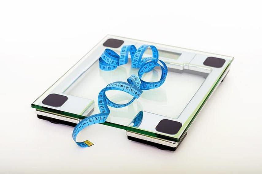 похудела как поправиться