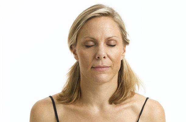 лечение асимметрии дыхательное упражнение