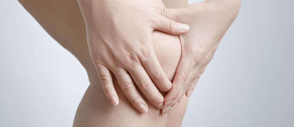 Разрыв мениска коленного сустава