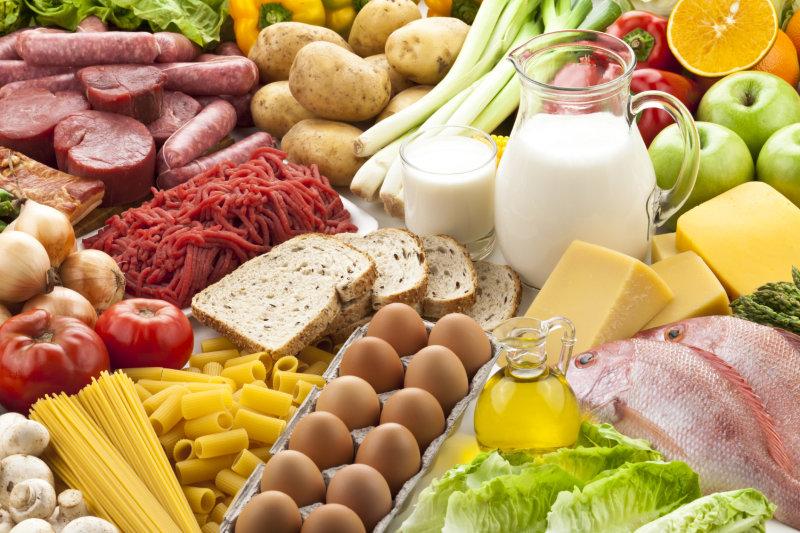 Главное - уложиться в калорийность