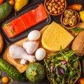 Еда для похудения: полезные рецепты, примерное меню