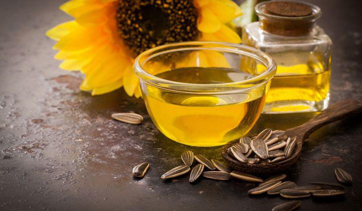 какое масло лучше оливковое или подсолнечное