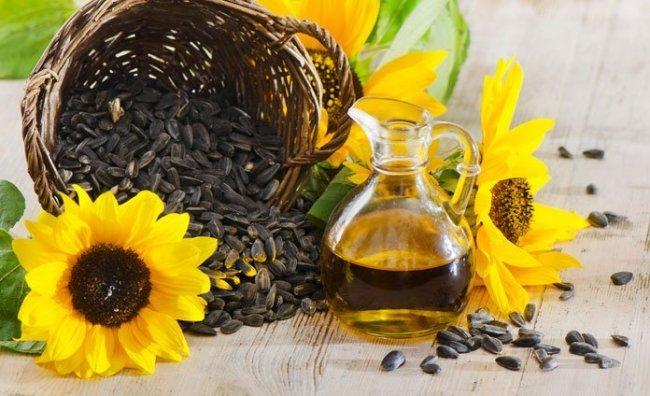 что полезнее оливковое масло или подсолнечное