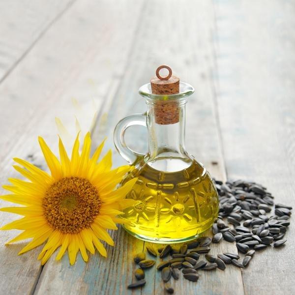 какое масло полезнее подсолнечное или оливковое