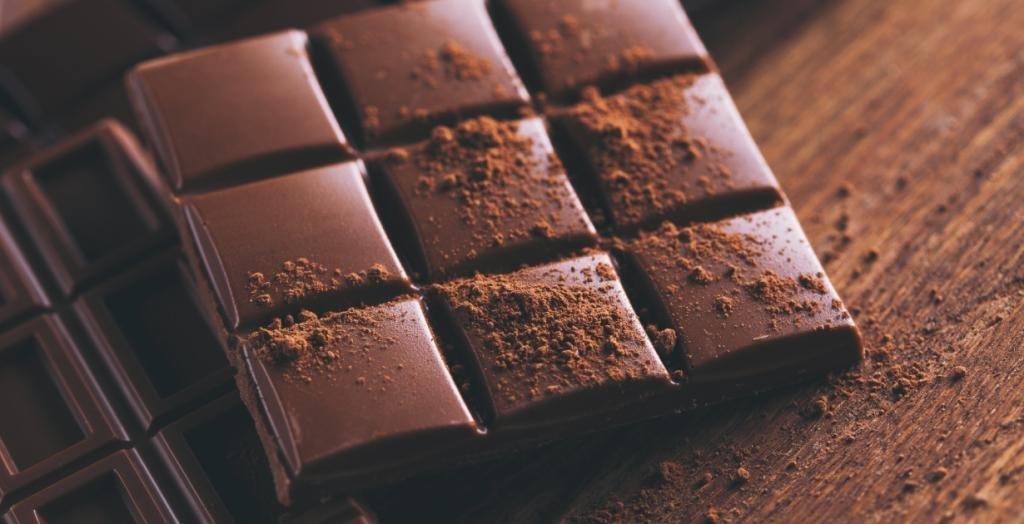 самые полезные сладости для здоровья