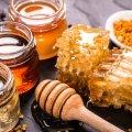 Полезные сладости для организма. Правильное питание
