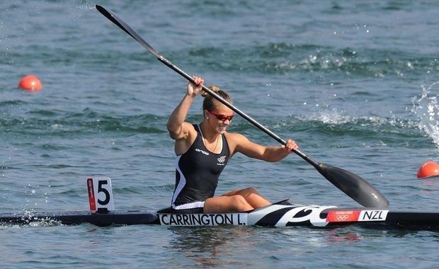 женщина-спортсменка