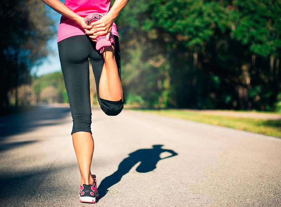 колено прыгуна лечение