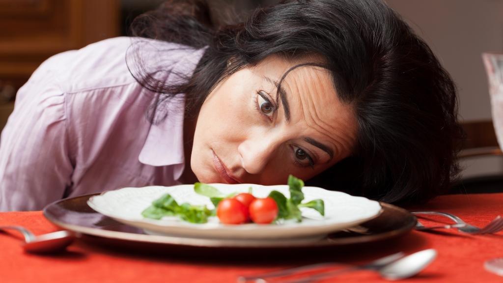 Запреты на диете
