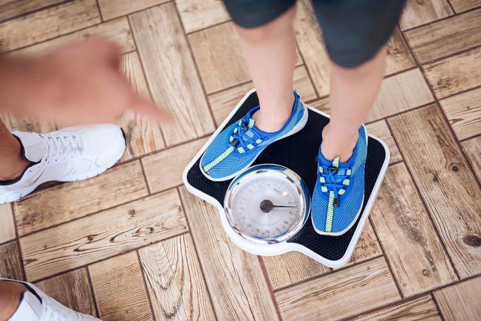 худеем без потери мышечной массы