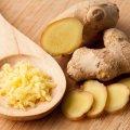 Чай с лимоном и имбирем: полезные свойства, как заварить и как пить