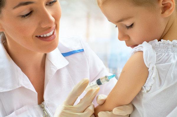через сколько после манту делают прививку