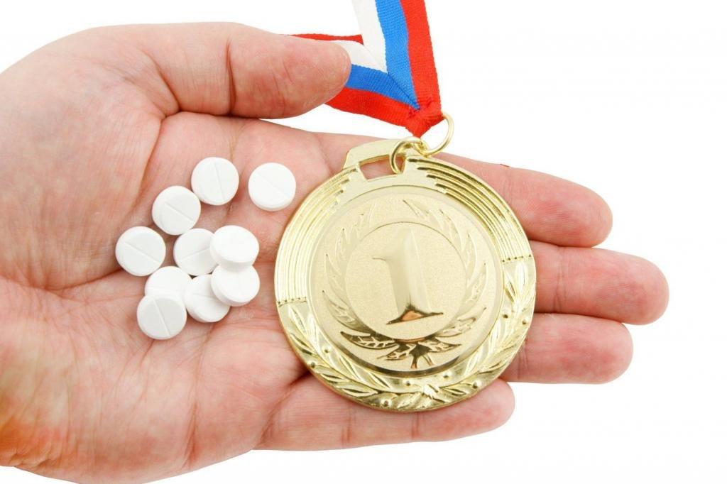 Как действует мельдоний на спортсмена?