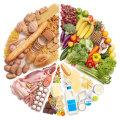 Меню для похудения: продукты и принципы. Правильная диета для похудения