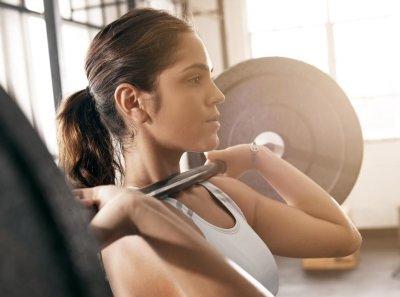 Чем сушка отличается от похудения? Сушка тела для девушек