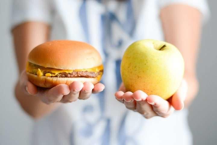 калории в день для похудения