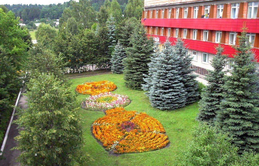 санаторий надежда пензенская область кузнецкий