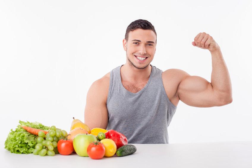белково углеводная диета для набора веса