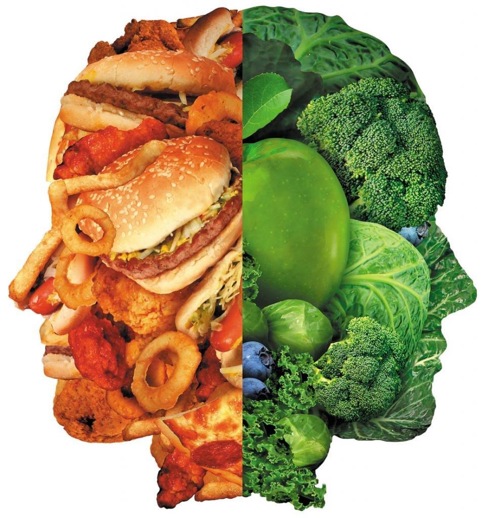 сколько калорий потреблять в день чтобы похудеть