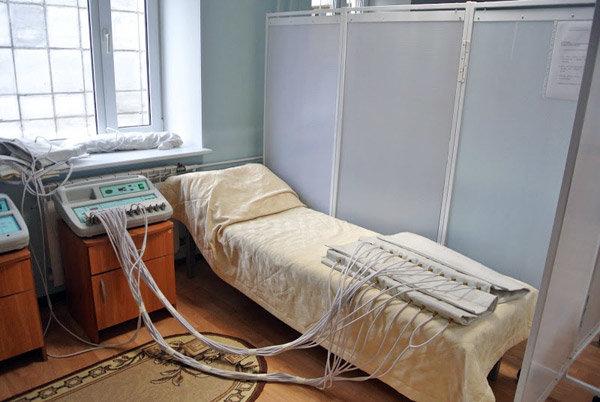 санаторий вита в краснокамске