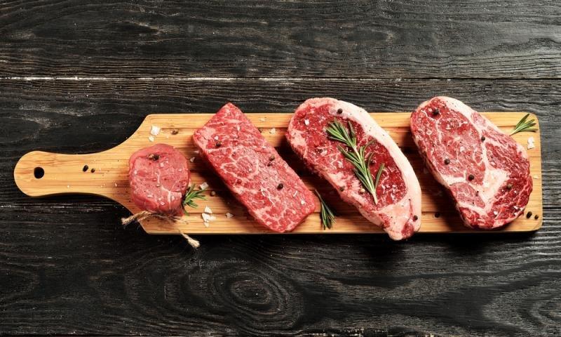Мясо — ценный источник белка