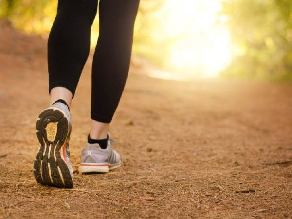Сколько в день надо ходить для здоровья
