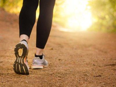 Сколько надо шагов пройти в день? Польза ходьбы для здоровья