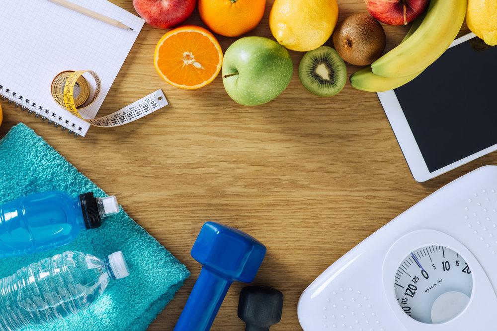 Инструменты для похудения